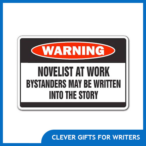 Clever Gift Ideas for Writers
