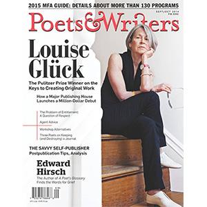Poet & Writers Magazine