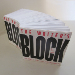 The Writer's Block Idea Book