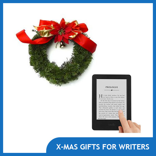 Best Christmas Gifts for Writers