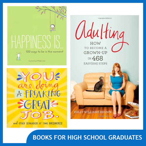 Unforgettable Books for High School Graduates