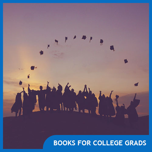 10 Essential Books to Help College Graduates Transition to Adulthood