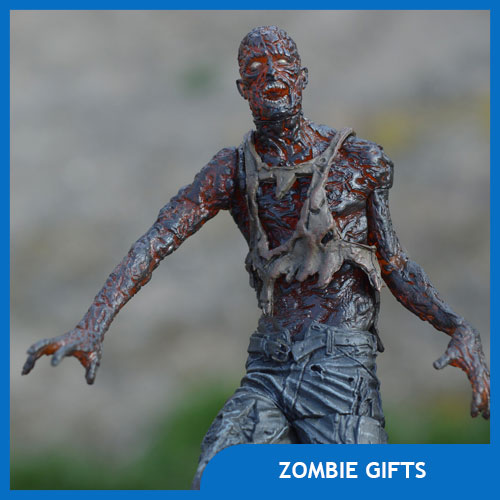 Gifts for Zombie Lovers Ultimate Guide