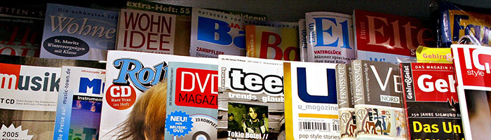 Top Magazine Subscriptions for Writers
