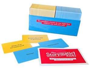 The Storymatic Kid - Gifts for Aspiring Authors