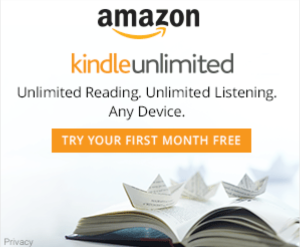 Kindle Unlimited Reading Subscription