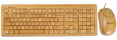 bamboo-keyboard-mouse