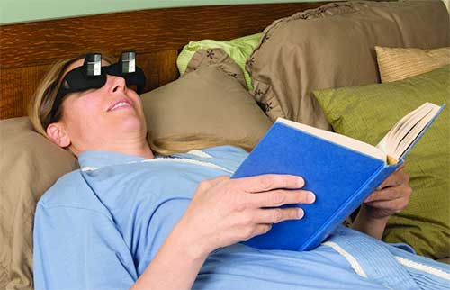 lazy reader prism glasses