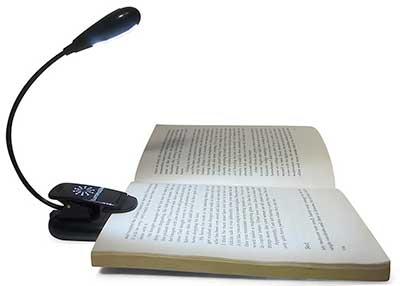 lumino-book-light