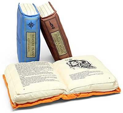 old-book-pillow-classics
