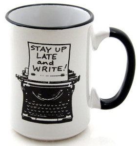 stay-up-late-and-write-mug