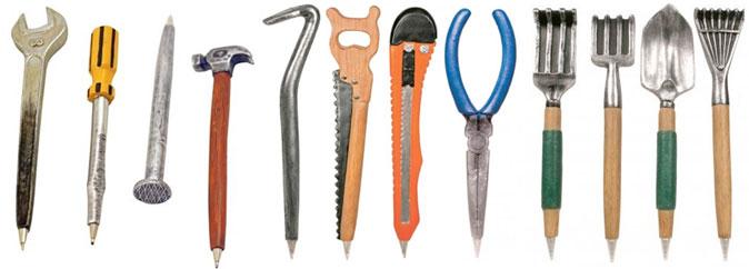 tool-pens