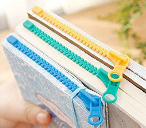 zipper-bookmark