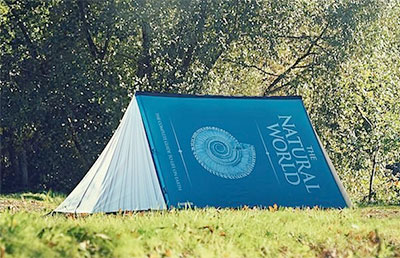 Fully Booked 2 Person Tent