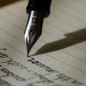 Book Inscription Ideas