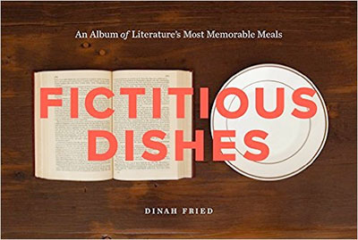 Fictitious Dishes Book