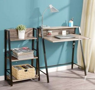 Best Writing Desks For Small Spaces And Bedrooms Gift