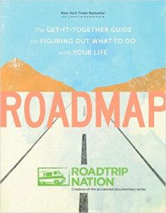 Roadmap books for high school graduates
