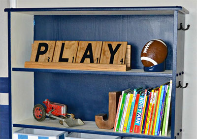 Large Scrabble Tile Signs Gift Ideas