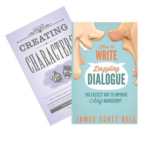 Best fiction writing books
