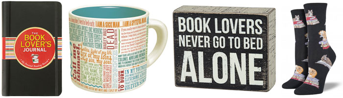 15 Stocking Stuffers for Book Lovers Under $15