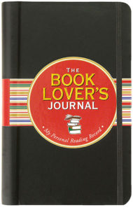 Book Lover's Reading Journal