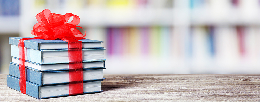 8 Fun and Bookish Gifts for Librarians