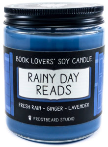 Rainy Day Reads Gifts for Librarians