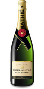 Champagne for Celebrating Writing