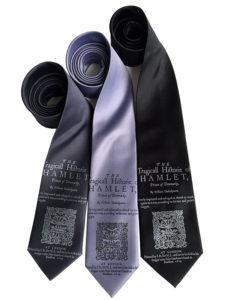 Hamlet Necktie