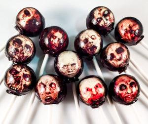 Zombie Lollipops Undead Gift