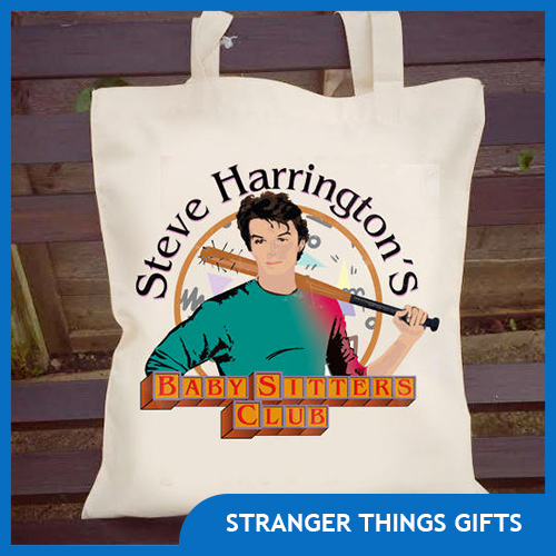 25 Stranger Things Gifts – The Ultimate Guide for Super Fans