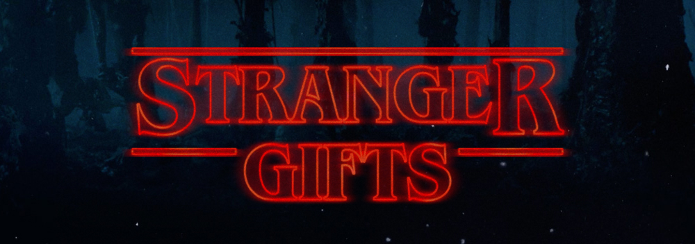 Stranger Things Gifts - The Ultimate Guide for Super Fans