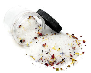 Literary Bath Salts - Mother's Day Gifts for Readers