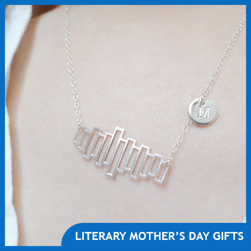 Mother's Day Gifts for Book Lovers & Readers