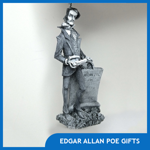 Edgar Allan Poe Gifts