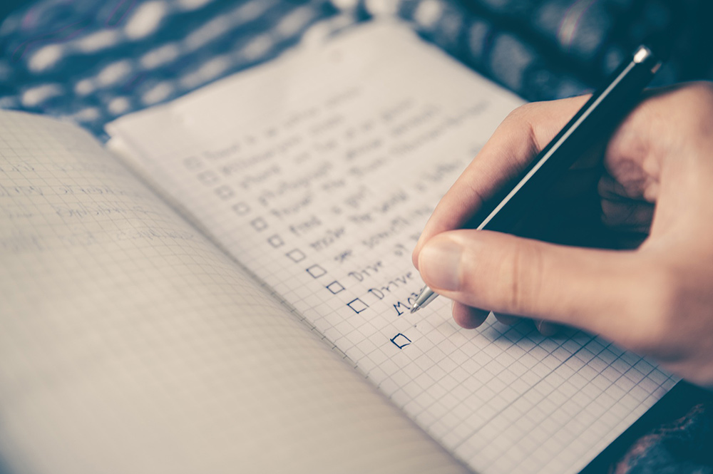 How to Set Writing Goals You Can Achieve