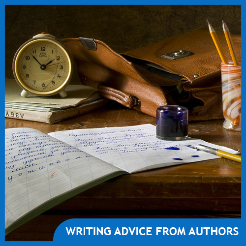 Best Writing Advice from Famous Authors