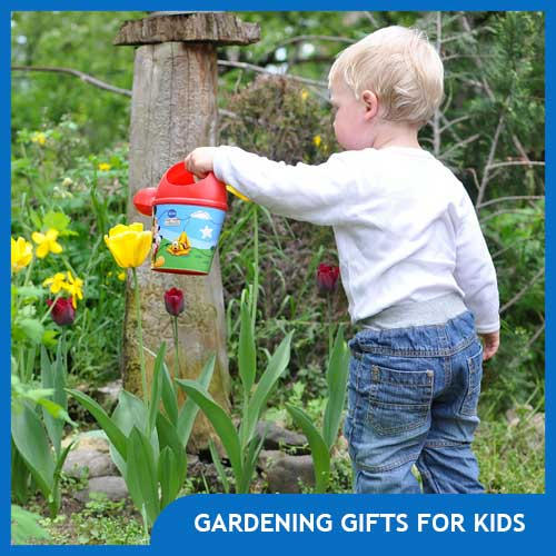 Gardening Gifts for Children & Kid Gardeners