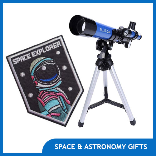 Space & Astronomy Gifts for Kids & Aspiring Astronomers