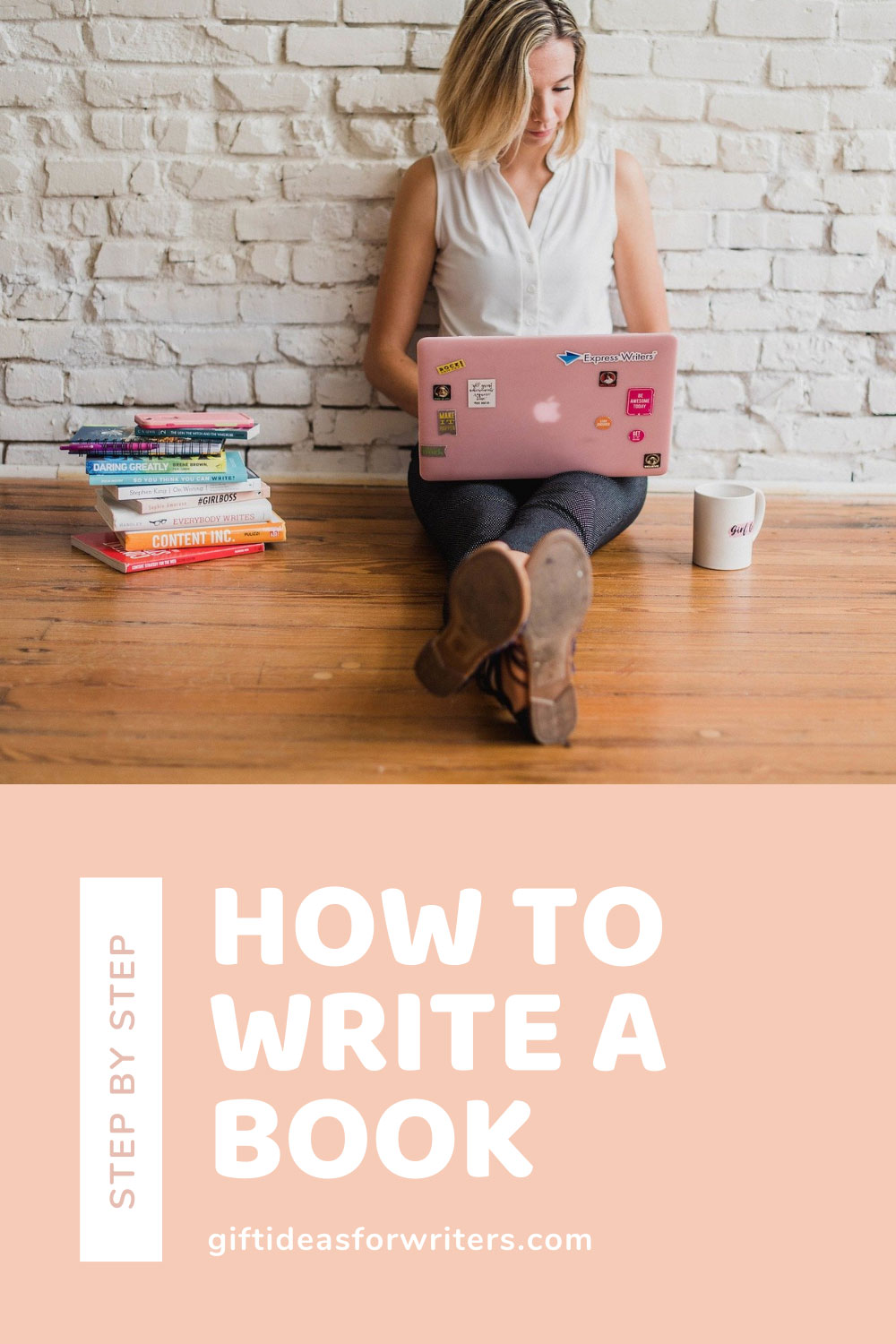 I Want to Write a Book. Where Do I Start? - How to Write a Book