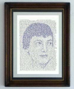 Author Portrait Ursula K Le Guin